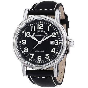 Zeno Watch Basel Nostalgia 98079-a1-men's watch