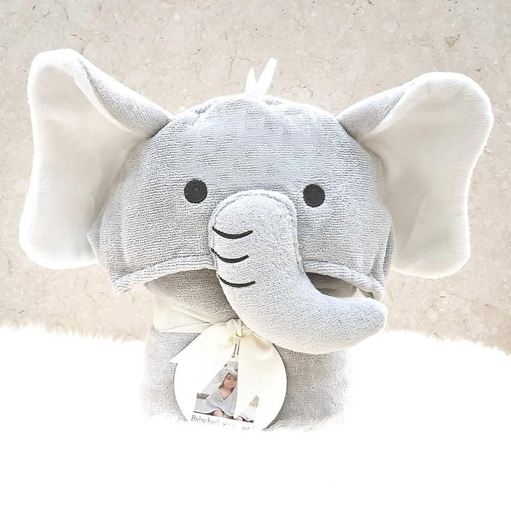 Humphrey Elephant baby towel