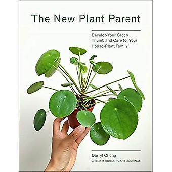 Nowa jednostka dominująca roślin