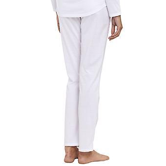 Pantalon de pyjama en coton décontracté Smart Casual