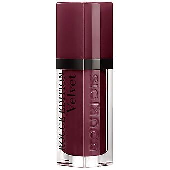 Bourjois Paris Rouge Edition samt Lippenstift 7,7 ml - 37 Ultra-Violette