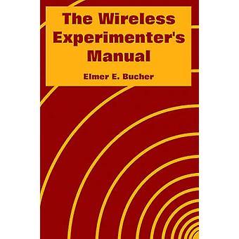 Draadloze onderzoekers handleiding de door Bucher & Elmer & E.