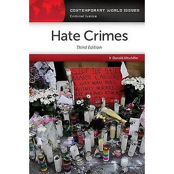 Hata brott A referens handbok av Altschiller & Donald
