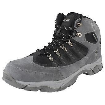 Mens Hi-Tec Boots Kruger II WP