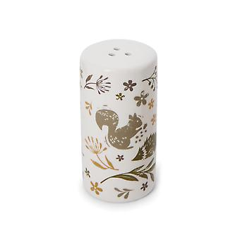 Cooksmart Woodland Pepper Shaker