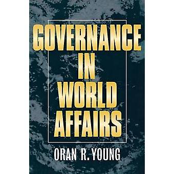 Governance nel mondo degli affari da Oran R. Young - 9780801486234 libro