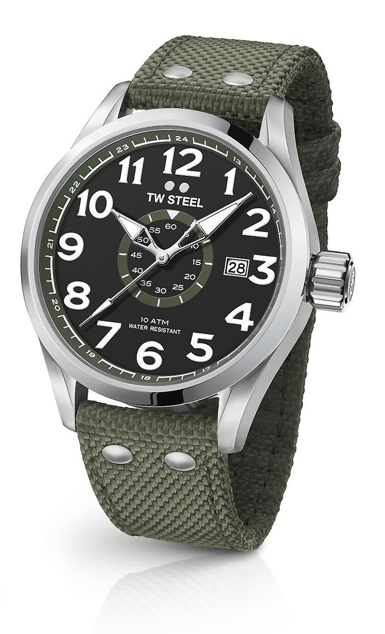 TW Steel Vs21 Volante watch 45 mm
