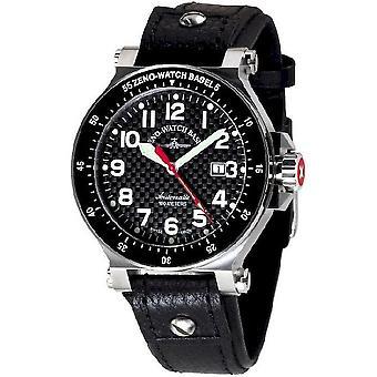 Zeno-watch montre automatique limited edition gagnant 654-s1