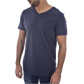 Tee shirt coton uni M83I38 K6XN0  -  Guess jeans