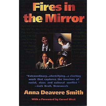 Fires in the Mirror - Crown Heights - Brooklyn - and Other Identities