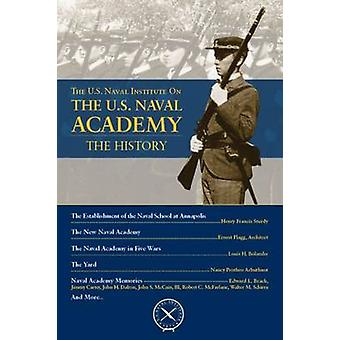 U.S. Naval Academy by Thomas J. Cutler - 9781612519883 Book