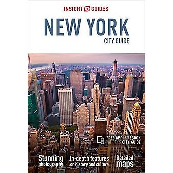 Insight Guides - New York City Guide (10th edition) by APA Publication