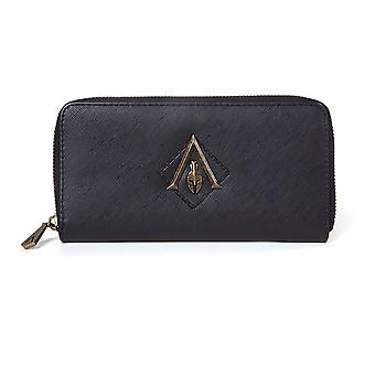 Assassins Creed Odyssey - Odyssey Logo Premium Ladies Wallet (GW637424ACO)