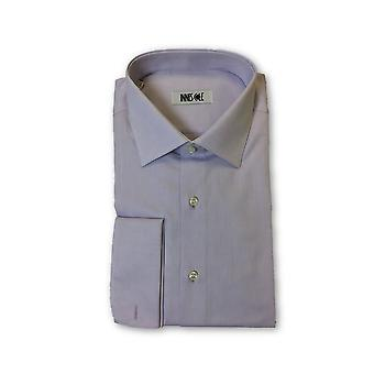 Ingram shirt in lilac