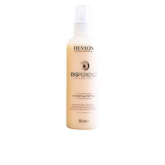 Eksperience van Revlon hidromassage voedend Spray 190 Ml Unisex