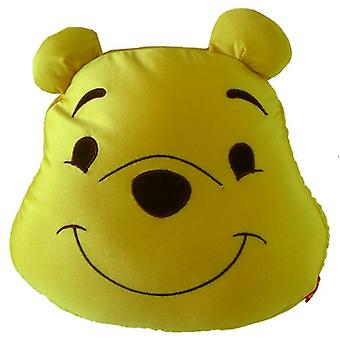 Plush Backpack - Disney - Winnie The Pooh - Pillow Head New Soft Doll Toys