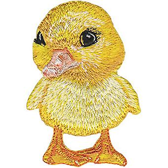 Patch - Animal Club - Duck Iron-On New Gifts Toys p-4478