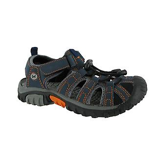 Surf Kids Vista Kinder's Sandal Blau
