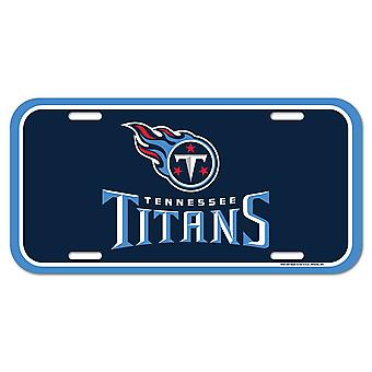 Wincraft NFL-lisenssi levy-Tennessee Titans