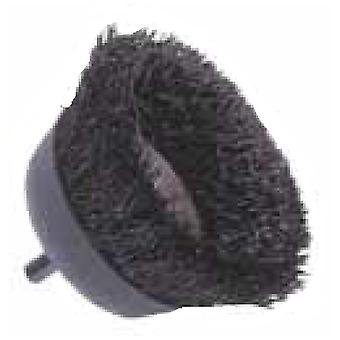 Mercatools Shank Cup Brush 75 G (DIY , Tools , Handtools)