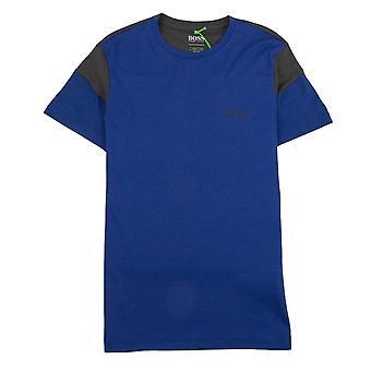 Hugo Boss TL-tech T-skjorte blå