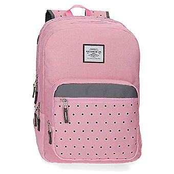 Pepe Jeans Molly Backpack 44 centimeters 20.13 Pink 62824B3