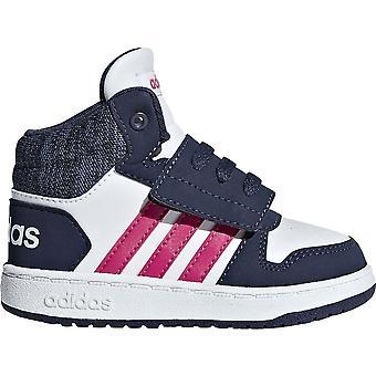 Adidas Reifen Mitte 20 B75948 Universal alle Jahr Kleinkinder Schuhe