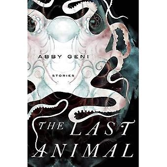 Das letzte Tier