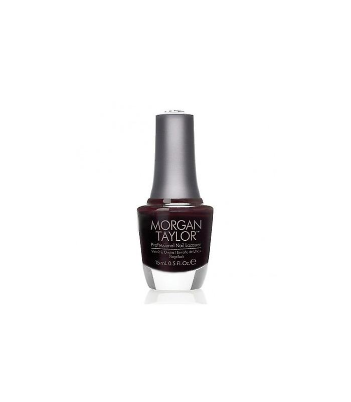 Morgan Taylor Nail Polish Most Wanted 15ml