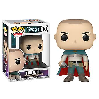Saga the Will Pop! Chase Ships 1 in 6
