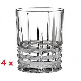 Villeroy & Boch Tumbler üveg kis szett 4 üveg