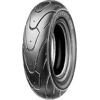 Pneus Moto Michelin Bopper ( 130/90-10 TT/TL 61L roue arrière, Roue avant )