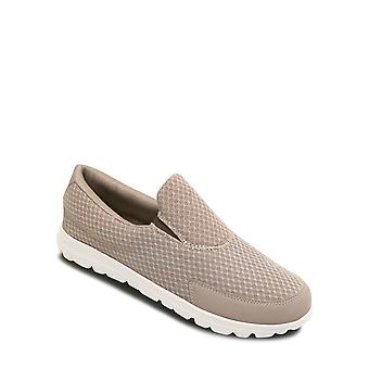 Chums Mens Mesh Wide Fit Trainer
