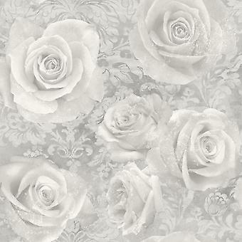 Reverie Rose Wallpaper Arthouse