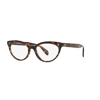 Oliver Peoples Arella OV5380U 1654 Dark Tortoise Glasses