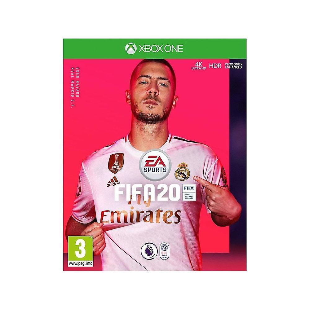 Fifa FIFA 20 Xbox One
