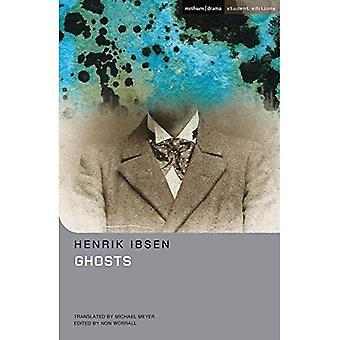 Ghosts (studenten edities) (studenten edities)