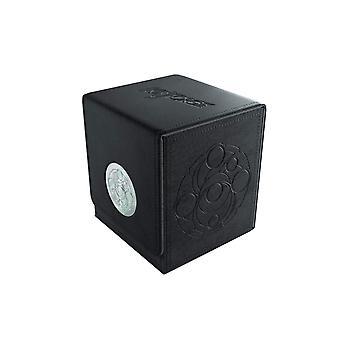 Keyforge Vault Card Deck - Black