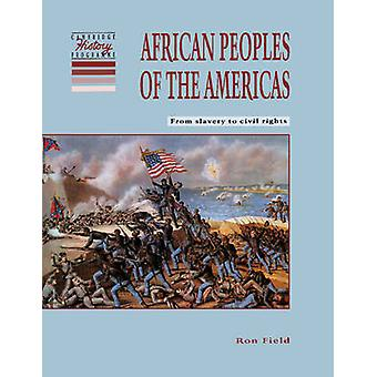 African Peoples of the Americas by Ron Field