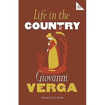 Life in the Country by Giovanni Verga