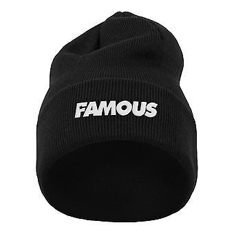 Berømte unisex Beanie Famous