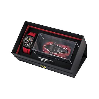 Scuderia Ferrari - Wristwatch - Men - 0870030 - ASPIRE