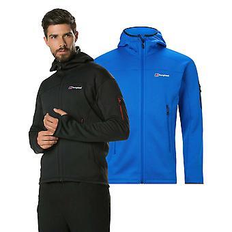 Berghaus Mens Pravitale Mtn 2.0 Hooded Jacket