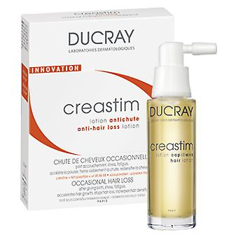Ducray Creastim-lotion 2 x 30 ml (Capillair , Haaruitval)