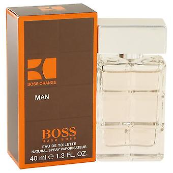 Boss Orange Eau de Toilette Spray från Hugo Boss 501660