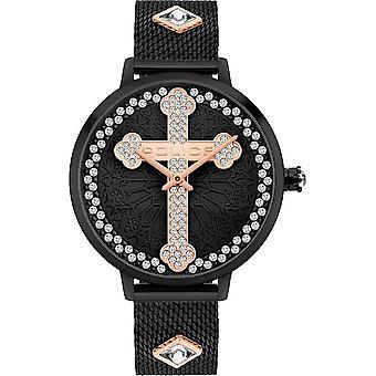 POLICE - Armbanduhr - Damen - PL16031MSB.02MMA