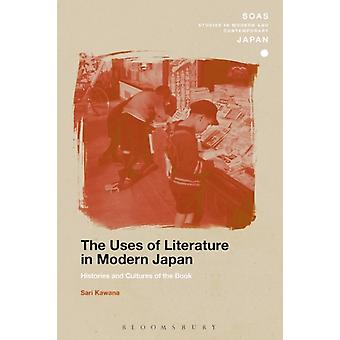 The Uses of Literature in Modern Japan by Kawana & Sari University of Massachusetts Boston & USA
