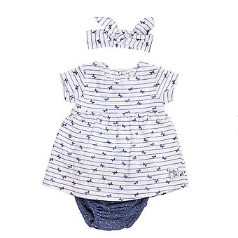 Babyglobe Abbigliamento Setje (3a) Farfalla