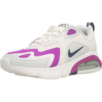 Nike Ultrabest Sport / Zapatillas Nike Air Max 200 Color 001