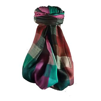 Mens Premium Silk Contemporary Scarf 5369 by Pashmina & Silk